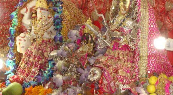 Machail Mata Paddar