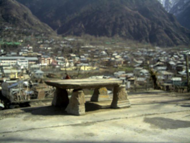 Qilla Kishtwar