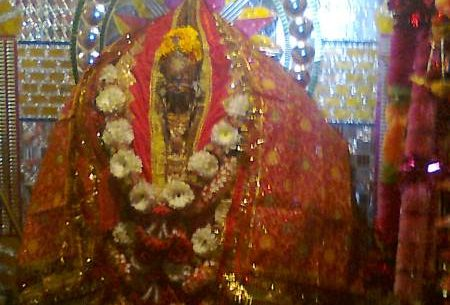 Sarthal Mata