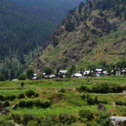Dachhan Valley