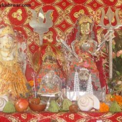 Idols of Maa Chandi