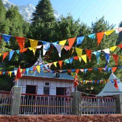 Hudh Mata Temple