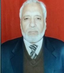 Wali Mohamad Batt - Aseer Kishtwari