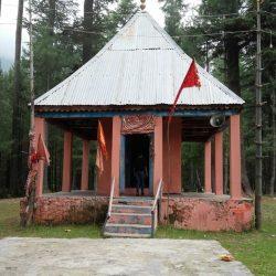 Devigol Temple