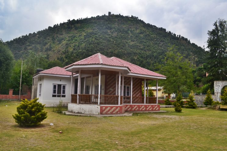 Mughal Maidan Kishtwar