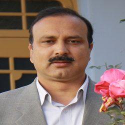 Sajjad Ahmad Kichloo