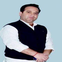 Sunil Kumar Sharma