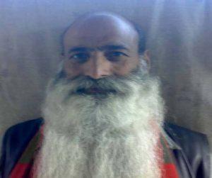 Bhabi Chand Shan