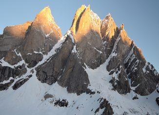Caro North – First ascents in Kishtwar