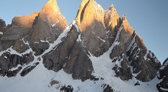 Caro North – First ascents in Kishtwar